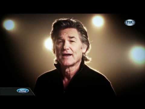 Kurt Russell Seattle Seahawks introduction Super Bowl XLVIII 2014 - Metallica HD Stereo