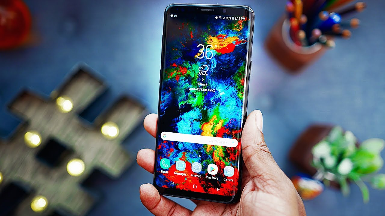 samsung galaxy s9 real day in the life youtube. Black Bedroom Furniture Sets. Home Design Ideas