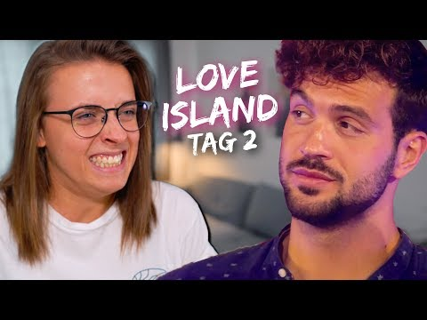 Love Island Tag II   Parodie #2