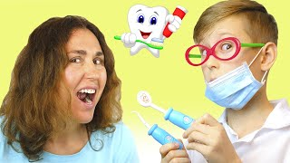 Dentist Song - Healthy Habits for Healthy Children