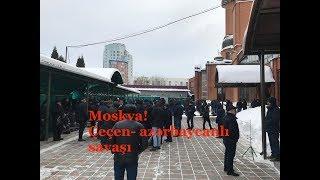 Moskva: azərbaycanlı- çeçen savaşı; Milli Şura iftiralara cavab verir