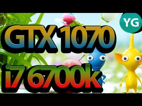 pikmin 3 1080p 60 fps player