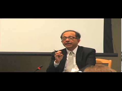 Emerging Markets in a Changing World, featuring Kaushik Basu