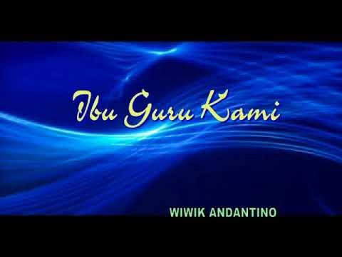 INSTRUMEN IBU GURU KAMI