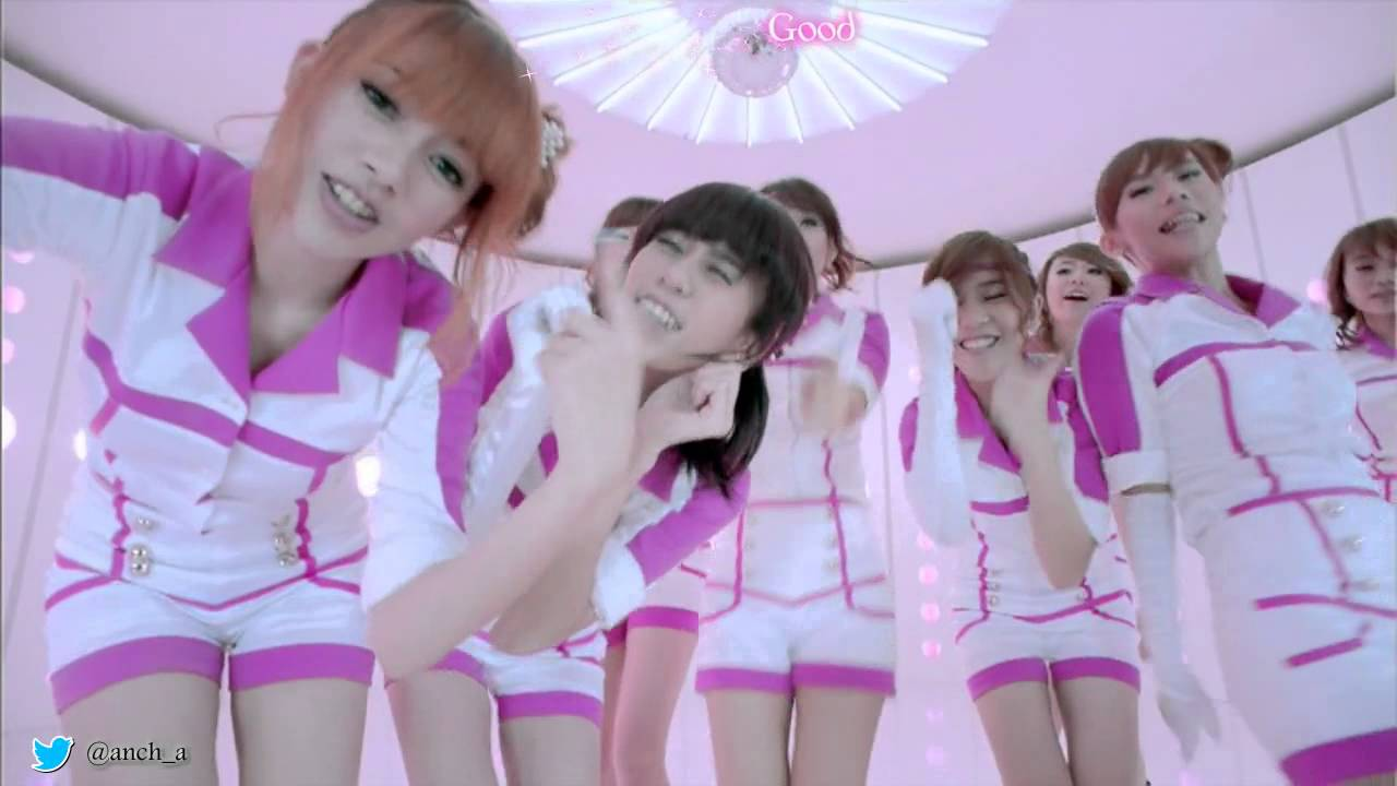 Boom!! | cherrybelle – download and listen to the album.