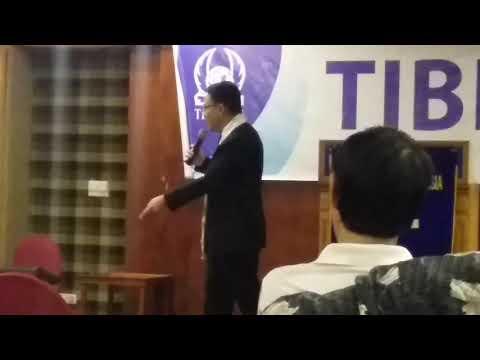 MENGALAMI TANDA AJAIB & PERLINDUNGAN TUHAN | Khotbah : Pendeta James Baware