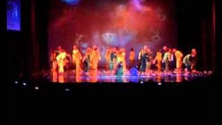 Carmina Burana - Tanz (Uf dem anger)