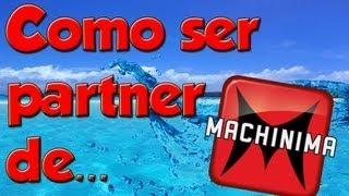 Como ser partner con Machinima | Gameplay Black Ops 2 - Ballista - Nuevos camuflajes - Cargo (720p)