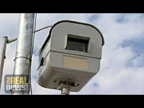Baltimore City Council: Need For Cash Fueled Faulty Speed Camera System