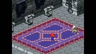 Super Mario RPG: Legend of the Seven Stars Nintendo Wii