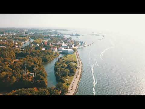 Балтийск, Pillau