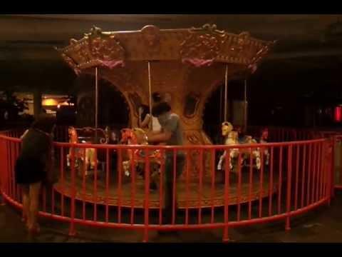 Best Harlem Shake Indonesia Circus