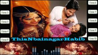 Hindi Wedding Full Songs.....Click On The Songs