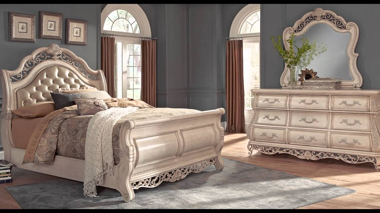 Perfect King Size Bedroom Furniture Sets Plans Free