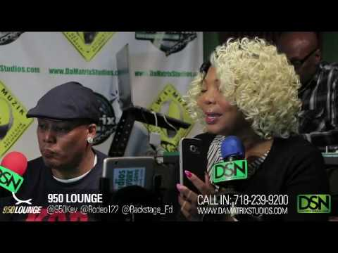 950 Lounge Exclusive Interview w Lillo Brancato