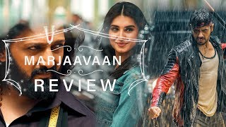 Marjaavaan review - A sloppy saga with beautiful people