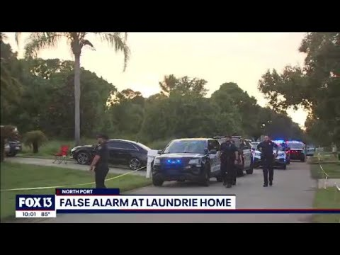Download Police: False 911 call to Laundrie home could result in charges