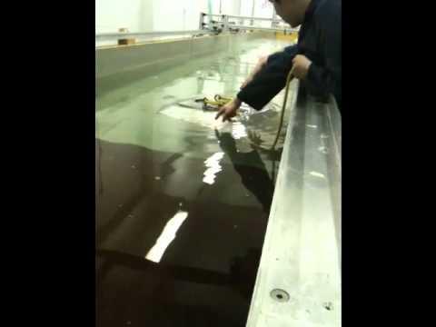 Buoyancy Testing