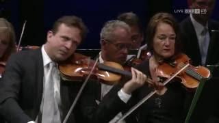 Musicbanda FRANUI Mozarteumorchester Salzburg Ringelreigenwatschentanz