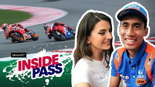 MotoGP 2019 Malaysia: There's Something Fishy About That Nickname | Inside Pass #18