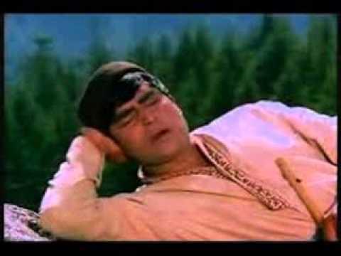 Aaja Tujhko Pukare Mere Geet from Geet