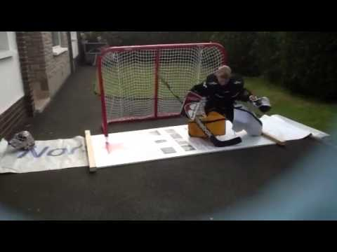 how to use a slide board