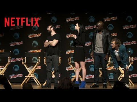 """The Defenders"": Niespodzianka na New York Comic Con"