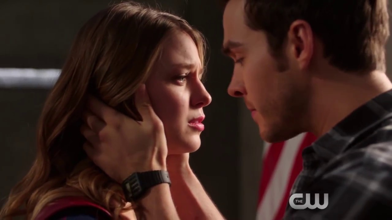 Supergirl Season 2 Episode 16 Star Crossed Trailer - YouTube