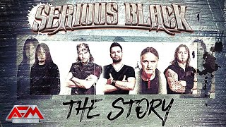 Miniatura do vídeo SERIOUS BLACK - The Story (2021) // Official Music Video // AFM Records