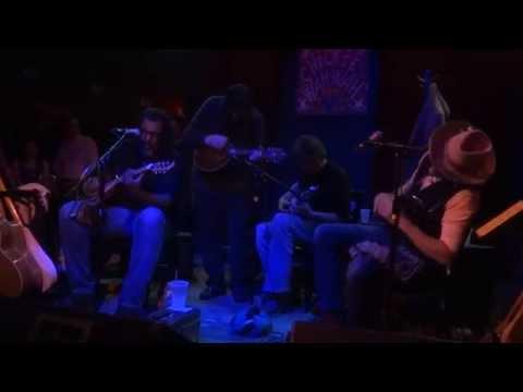 "The Jimbo Mathus Trio - ""Poor Boy Blues"""