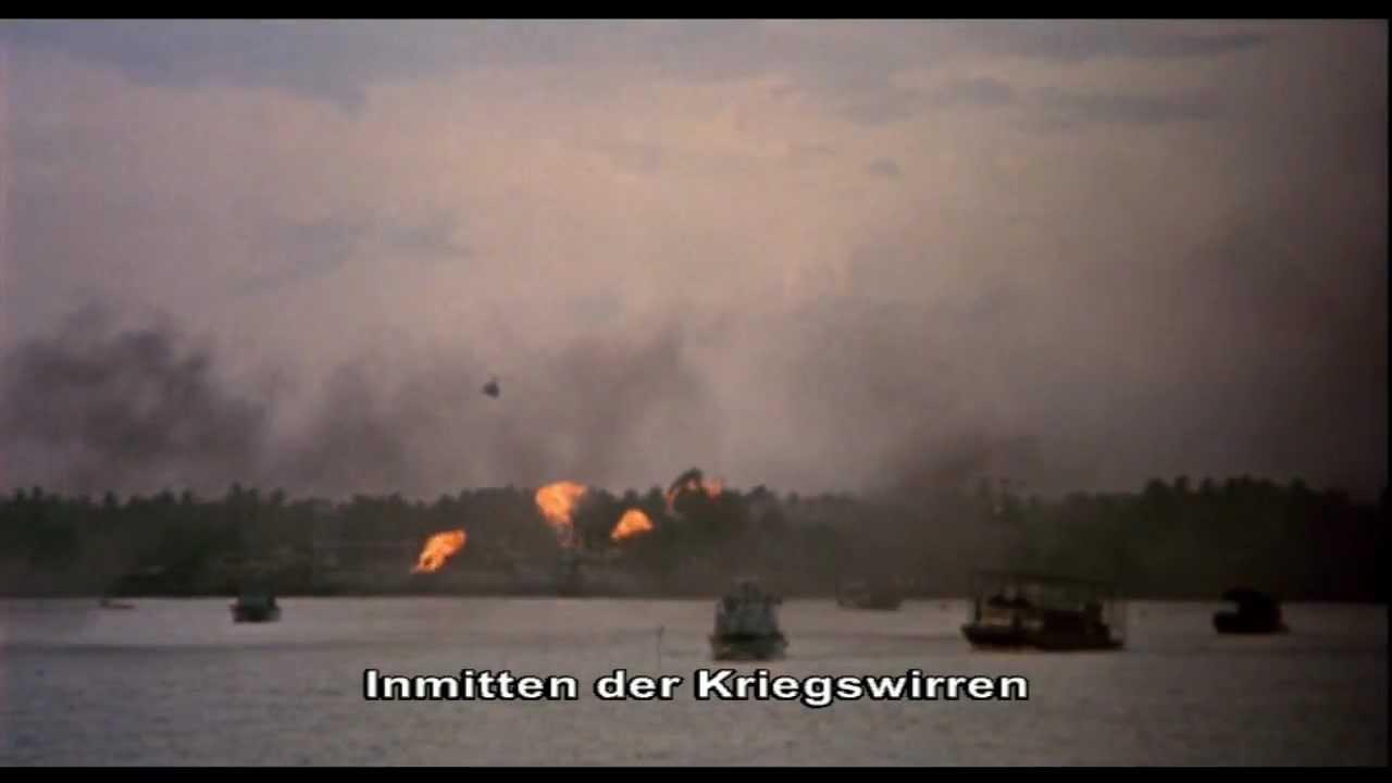 The Killing Fields (1984) Trailer german subtitles