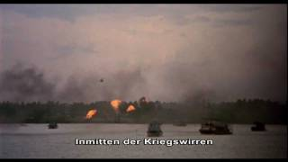 The Killing Fields (1984) Trailer german subtitles