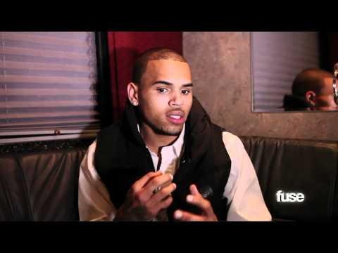 Chris Brown talks hip hop and mixing genres - Hip Hop Shop