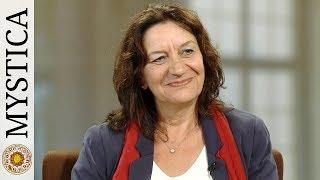 Bettina Büx Meine Berufung als Channel Medium (MYSTICATV)