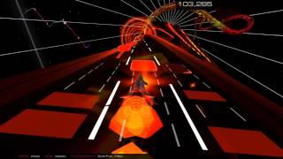 [Audiosurf 2] Tobu - Such Fun