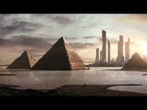 Sid Meier's Civilization: Beyond Earth - Announcement Trailer