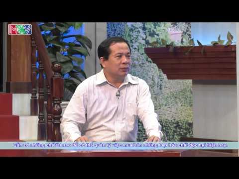 Tạt axit, ghê hơn tội ác - TS. Trương Văn Vỹ | ĐTMN 250416