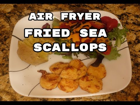 scallops-fried-in-the-air-fryer---cooks-essential-air-fryer