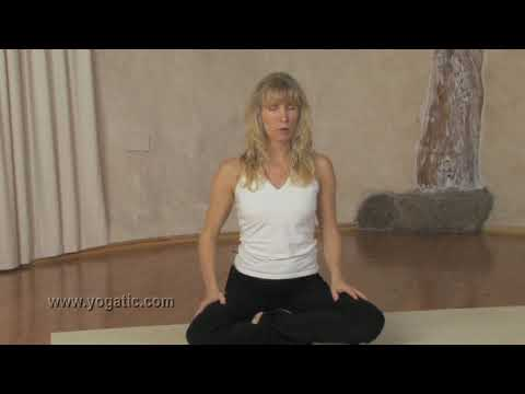 Breath Meditation and Yoga