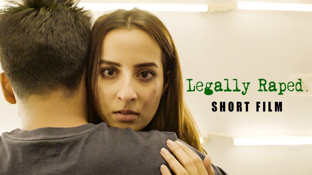 Download Legally Raped - Social Drama Short Film   Amrutha Srinivasan