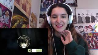 Reacting to Via Vallen God Is A Woman Koplo Version WOW MP3