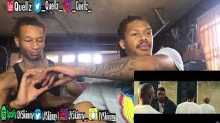 YG ft. A$AP Rocky - Handgun  (Reaction Video)