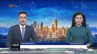 Thời sự VTV 19h ngày 22/10/2019
