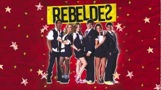 Rebeldes - Livre Pra Viver Letra