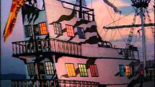 Podróże Pana Kleksa - Ballada okrętowa (piosenka dla dzieci)