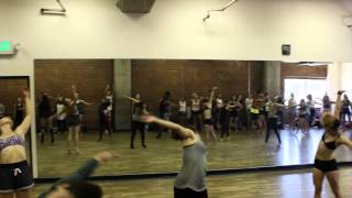 Lifespan choreography by Nick Lanzisera