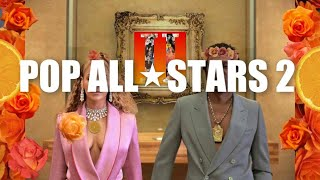 Pop All-Stars 2 (year-end 2018 mashup) Trailer