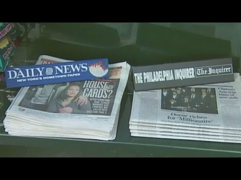 Owner Of Philadelphia Inquirer, Daily News Donates News Organization To Nonprofit