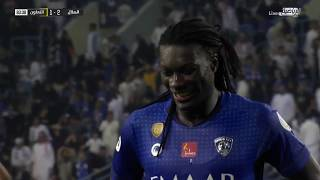 ملخص مباراة الهلال 2 : 1 التعاون الجولة | 5 | دوري الأمير محمد بن سلمان للمحترفين 2019
