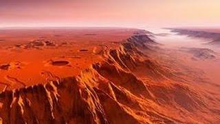 Загадки Марса .Гигантские дыры на поверхности земли.Территория заблуждений
